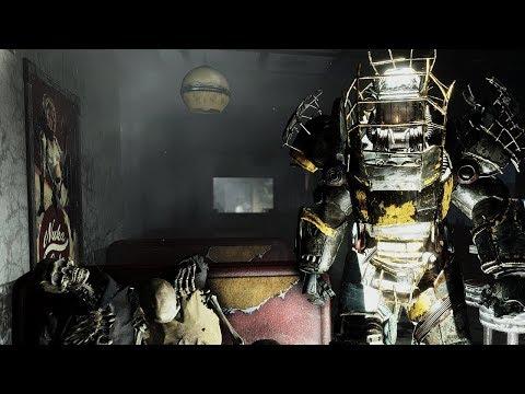 Lexington - Let's Play Fallout 4 Horizon Ultra Modded - Episode 9 thumbnail