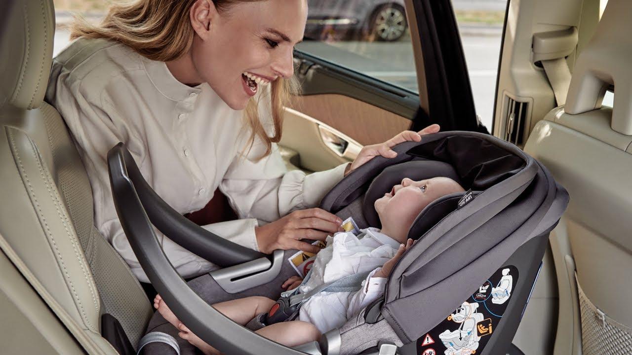 Inglesina Aptica Car Seat Cab Darwin Video Tutorial Youtube