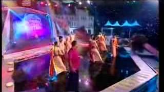 Video Lande Ukula Uda by Indunil Subashana ft with Aruni De Silva at Ranaviru Real Star Mission 4 Aurudu G download MP3, 3GP, MP4, WEBM, AVI, FLV Oktober 2018