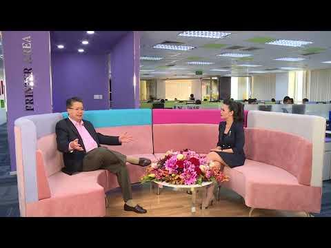 Bản tin Chubb Life News – Số 19 – Phỏng vấn ông Lâm Hải Tuấn