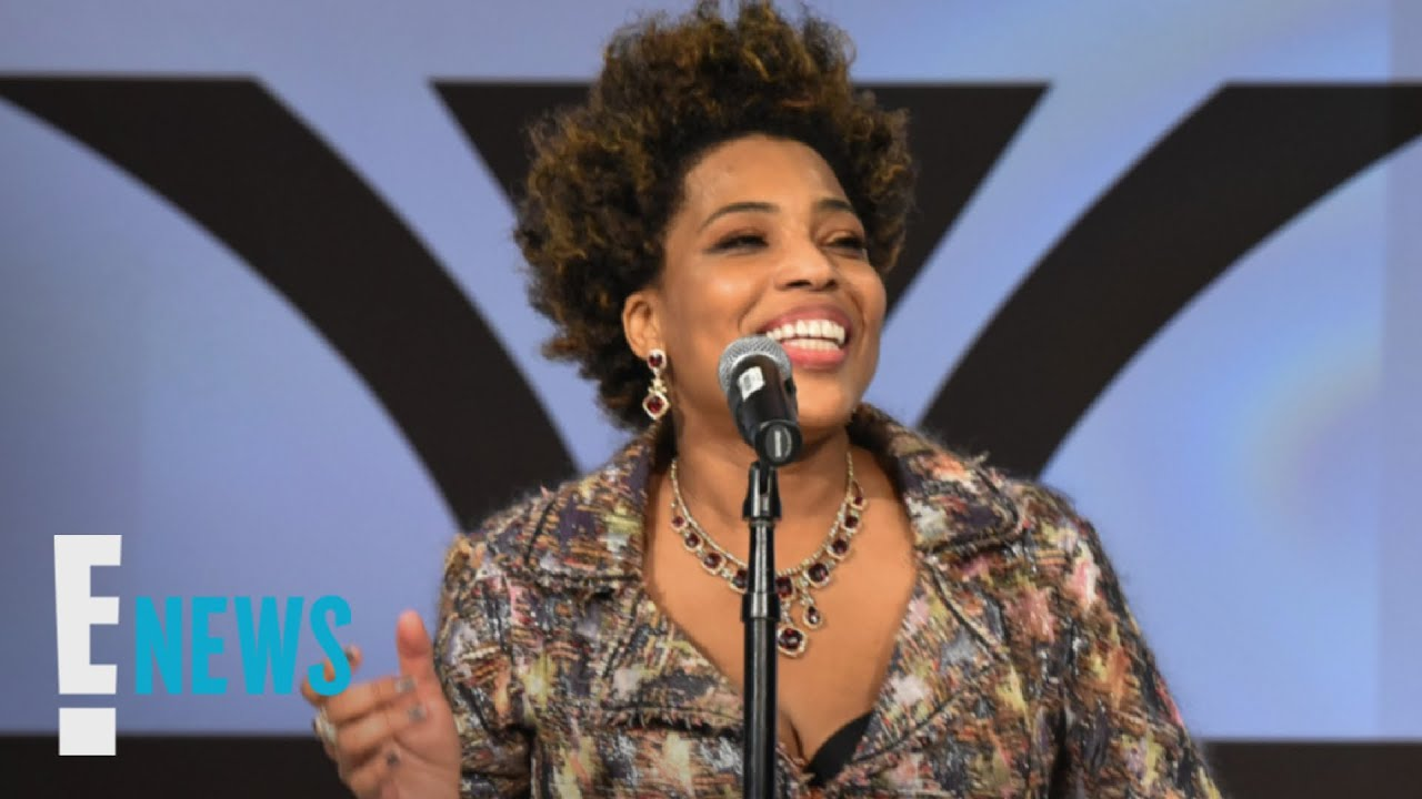 Macy Gray calls for US flag redesign