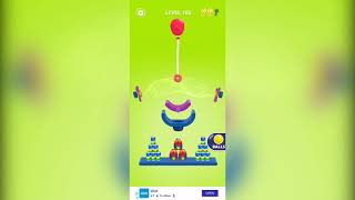 Rope Slash Gameplay | No Commentary | Android