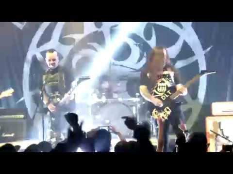 De La Tierra | Rostros (Live CDMX 8/10/17)