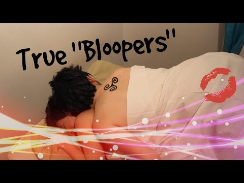 True Love - Sterek CMV - //Bloopers 'n' stuff//