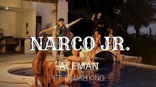 Aleman - Narco Jr. feat. Elijah King (Video Oficial)