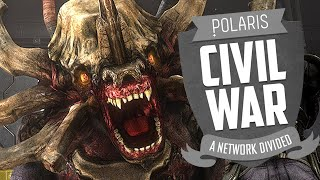 Polaris Civil War: Natural Selection 2 -  CHARGE!!
