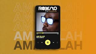 Roberto - Am Glad (Official Audio)