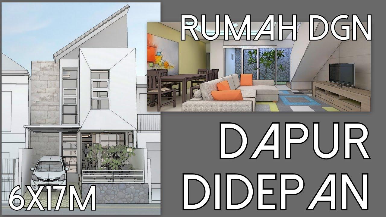 460 Gambar Desain Ruang Tamu Lahan Sempit HD Terbaik Download Gratis