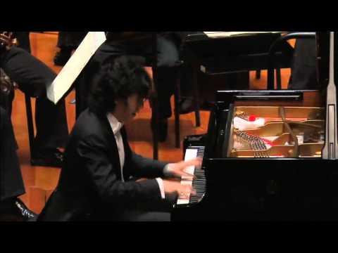 Yundi Li Plays Franz Liszt, Piano Concerto No. 1 in E-flat Major.mp4