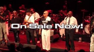 Trouble Funk 35th Anniversary Promo