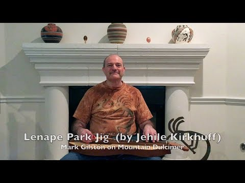 Lenape Park Jig