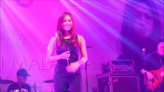 双双 - Gin Lee 李幸倪 《beGin》Live In Malaysia