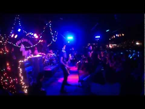 """The Loved Ones """"Jane"""" Live at The Stone Pony"""
