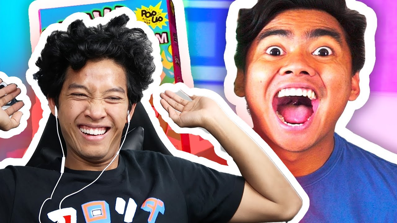 reacting-to-guava-juice