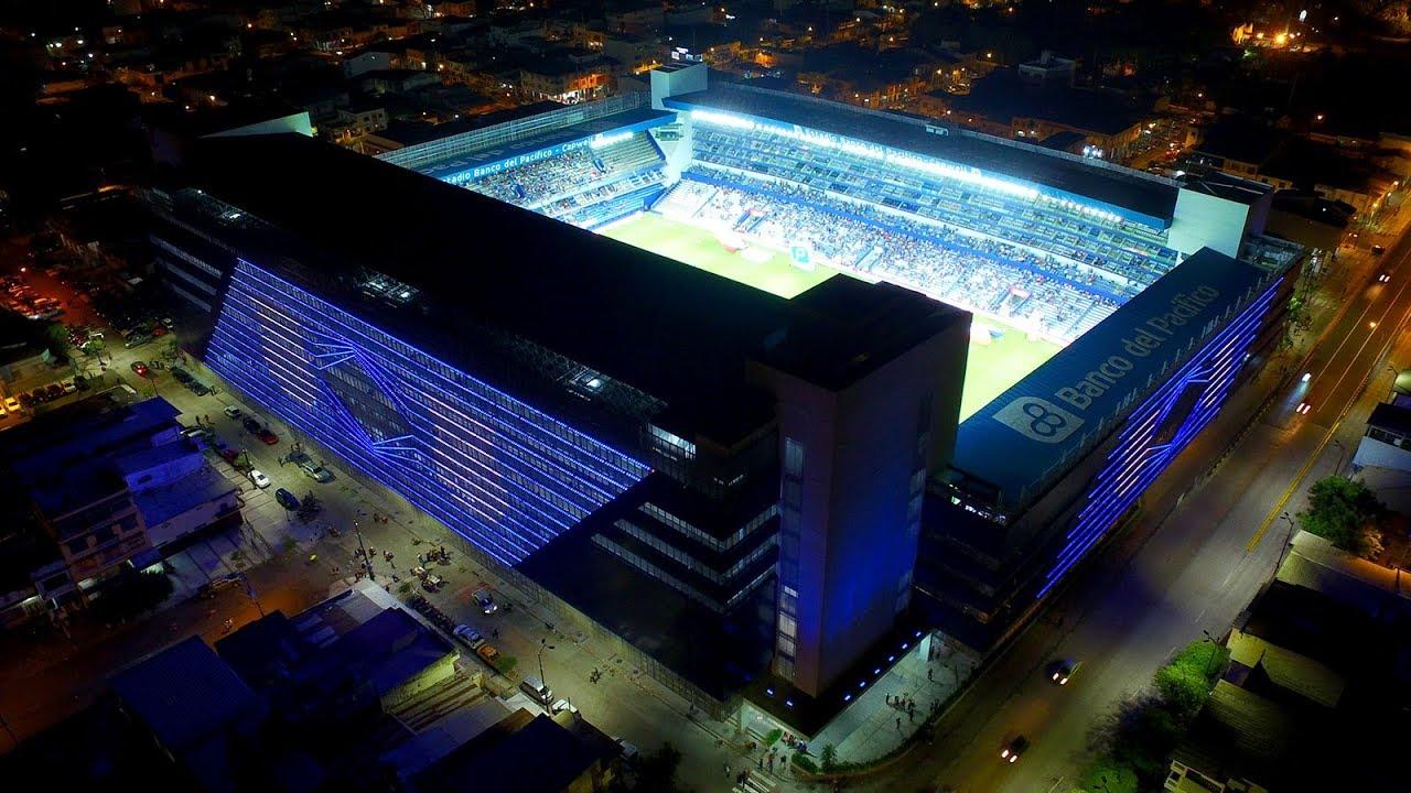 Image result for estadio capwell