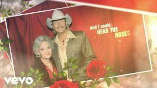 Alan Jackson - Where Her Heart Has Always Been (Official Lyric Video)