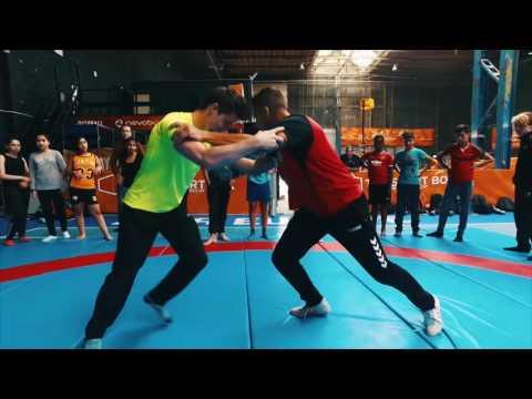 Sports & Dance Experience in The Sport Box Zuilen