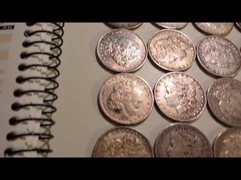 Spotting Fake Morgan Dollars