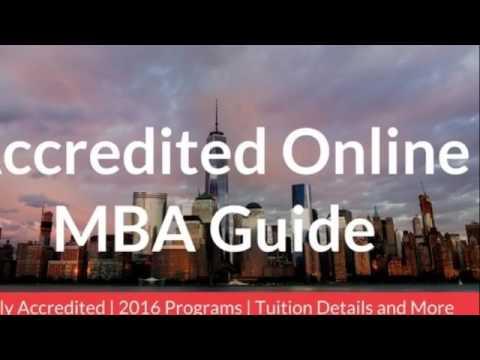 Accredited Online University - Online BS, MS & PhD Programs