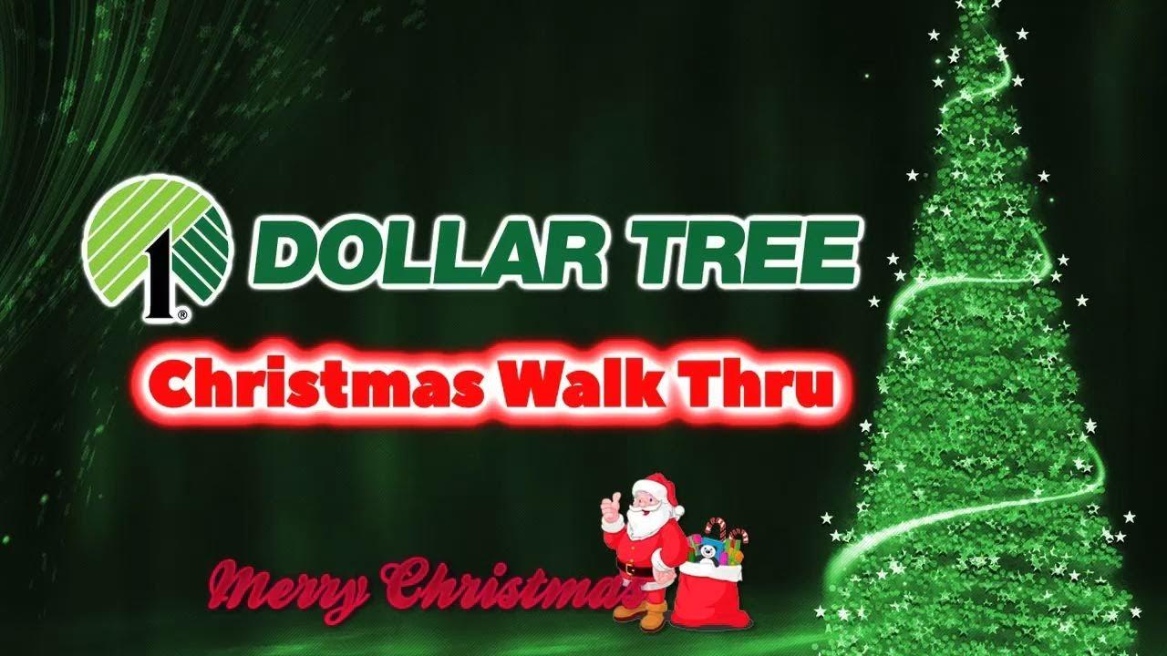 dollar tree christmas 2017 christmas walk through with camicakes - Dollar Tree Christmas Lights
