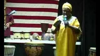 Lesotho Music