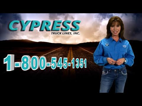 Cypress Truck School - CDL School Jacksonville, FL