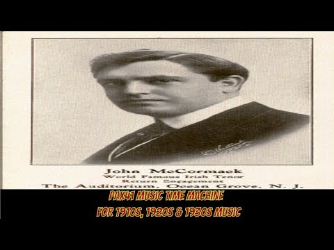 Romantic Songs of the 1920s  Franklyn Baur  John McCormack and more