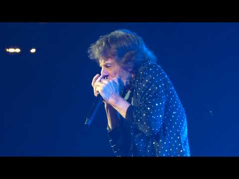 Rolling Stones, Just Your Fool, No Filter, Amsterdam