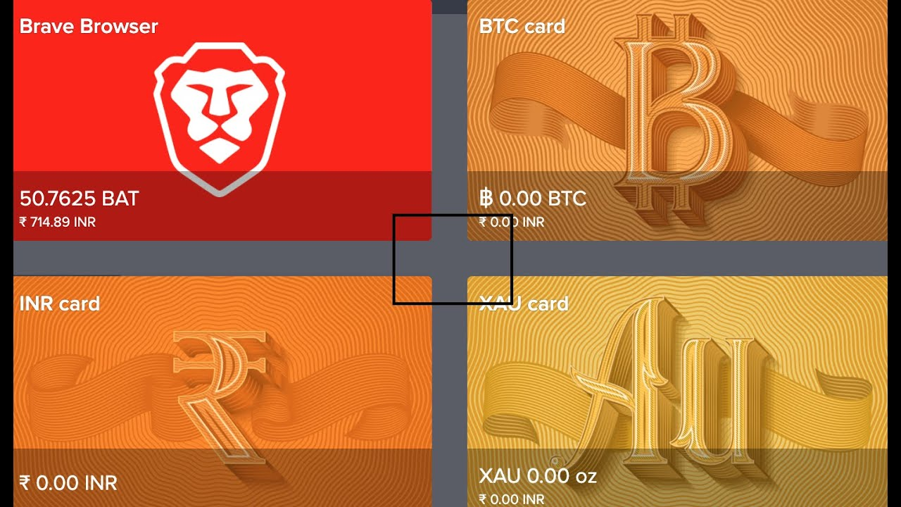 Proof|How Many Brave Rewards I have Received | BAT Browser 9