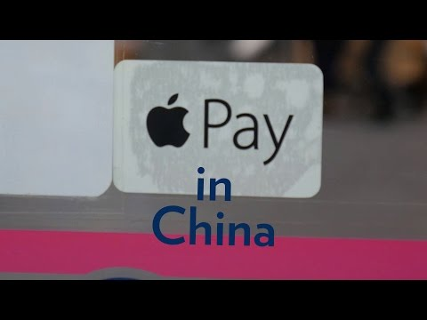 Apple Pay Day 1: KFC, McDonald's and Prostitutes