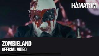 Смотреть клип Hämatom - Zombieland