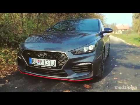 hyundai i30n performance w gpf pov drive and pure exhaust sound youtube