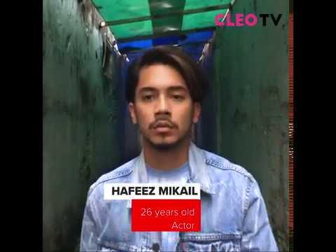 Free Download Cleo Hot Bachelors 2018: Hafeez Mikail Mp3 dan Mp4