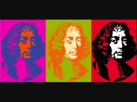 Spinoza - Die philosophische Hintertreppe II 6/11