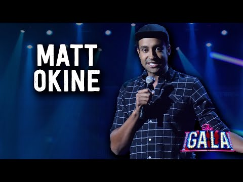 Matt Okine - 2017 Melbourne International Comedy Festival Gala