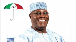 PDP Gives Atiku Conditions For Running Mate | Bounce Daily Round