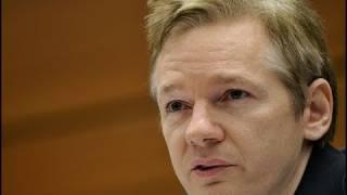Was Julian Assange Of WikiLeaks Set Up?