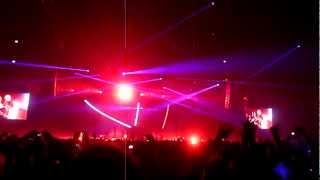 Paul Kalkbrenner - Guten Tag Tour - Luxembourg [HQ]