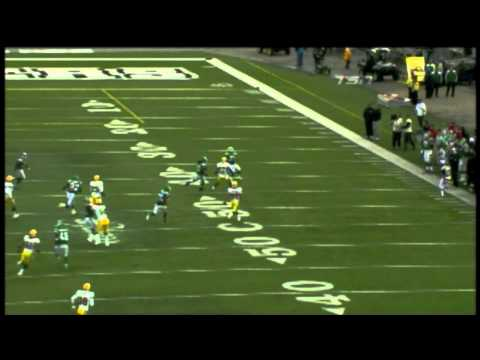 Hugh Charles punt return touchdown - June 17, 2011