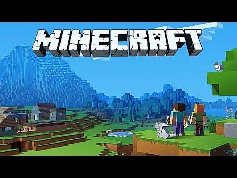 Minecraft: Building a Football/Soccer Stadium!