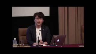 村木真紀 虹色ダイバーシティ代表 「LGBTと社会」② 2016.6.13 松中権 検索動画 14