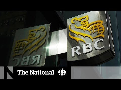 RBC 'regrets' labelling error on customers loans and mortgages