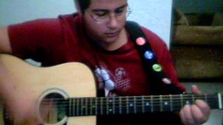 Shine Jesus Shine (Youssef Zaki) guitar