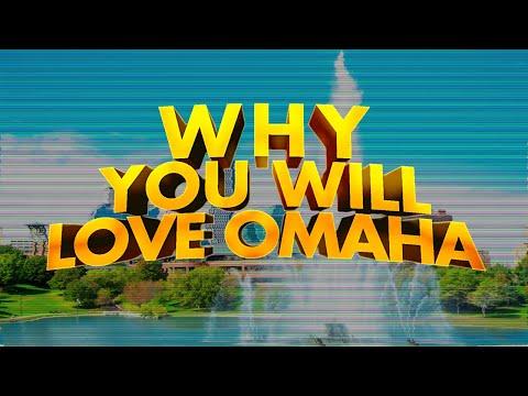 OMAHA, NE | 8 Reason Why I LOVE Omaha Nebraska