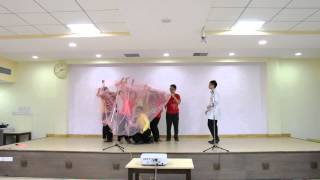 Batch 31 Path Theatre (Hemostasis & Thrombosis) Thumbnail