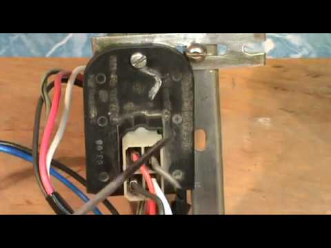 Отопитель работает только на больших оборотах. ВАЗ 2110; 2111; 2112.