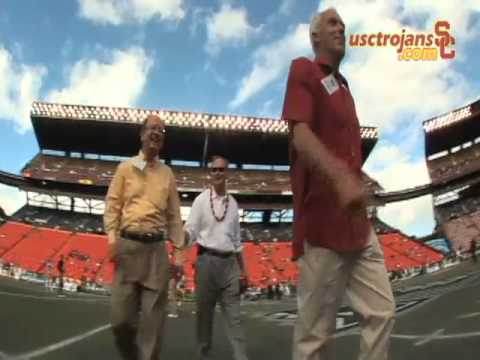 Trojans 360 - Pat Haden (Part 2) Preview