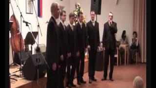 40. obletnica Slovenske katoliške misije Ingolstadt, Fantovski zbor iz Dobrave