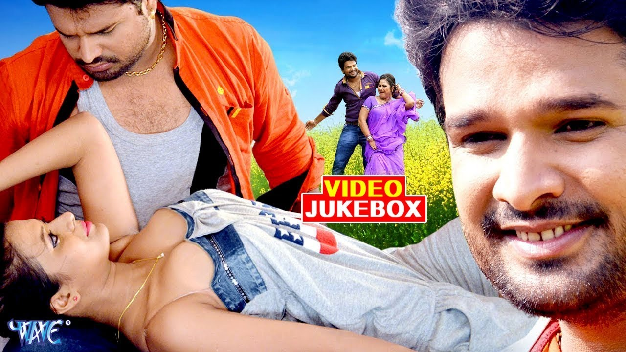 #Ritesh Pandey (2020) के सभी हिट गाने एक साथ | #VIDEO JUKEBOX | Bhojpuri Superhit Songs