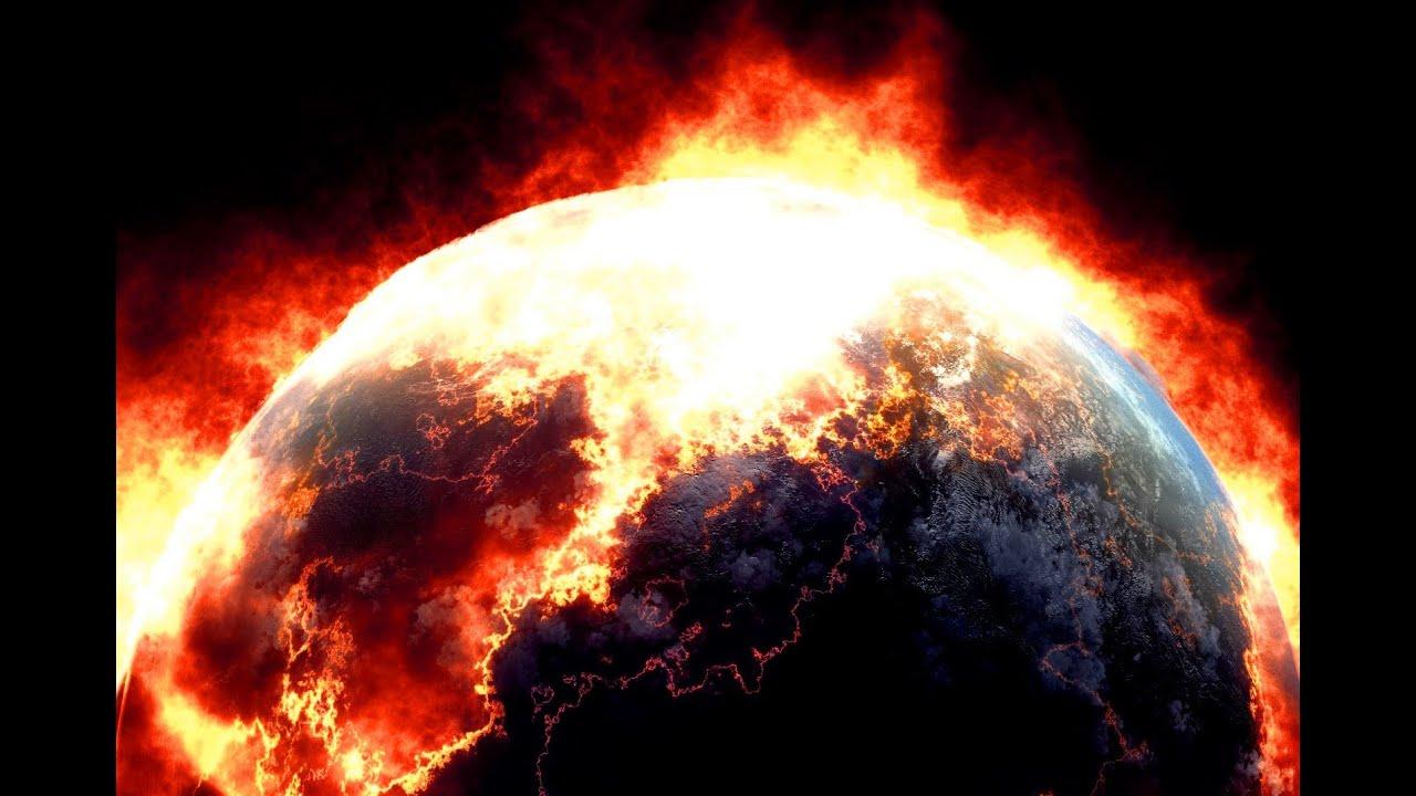 地球を破壊する10の方法 - YouTube